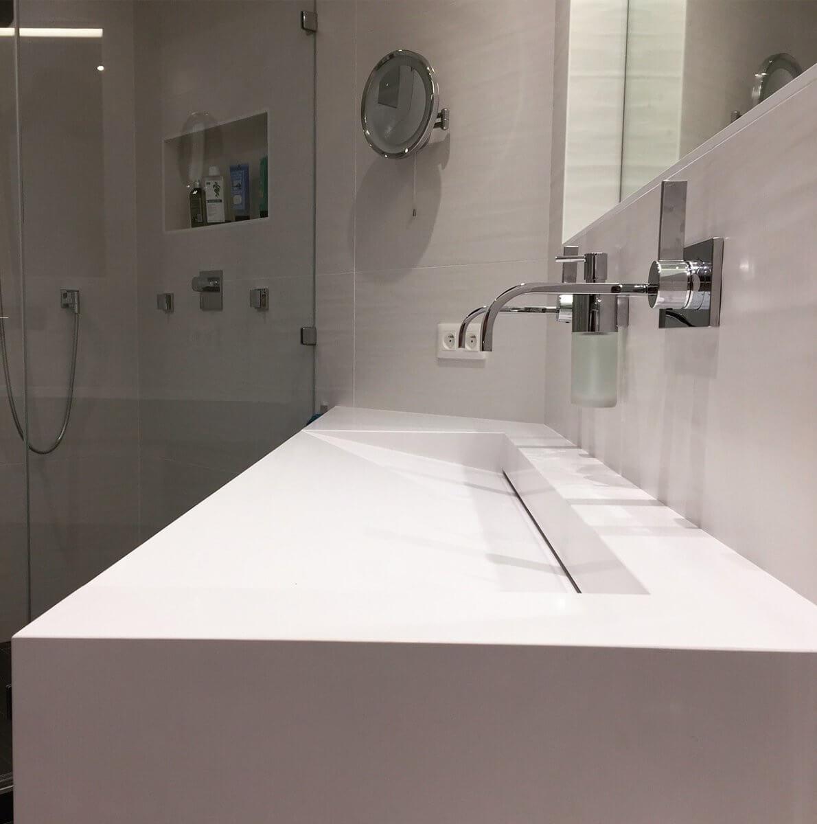 Salles de bain et Composite 4