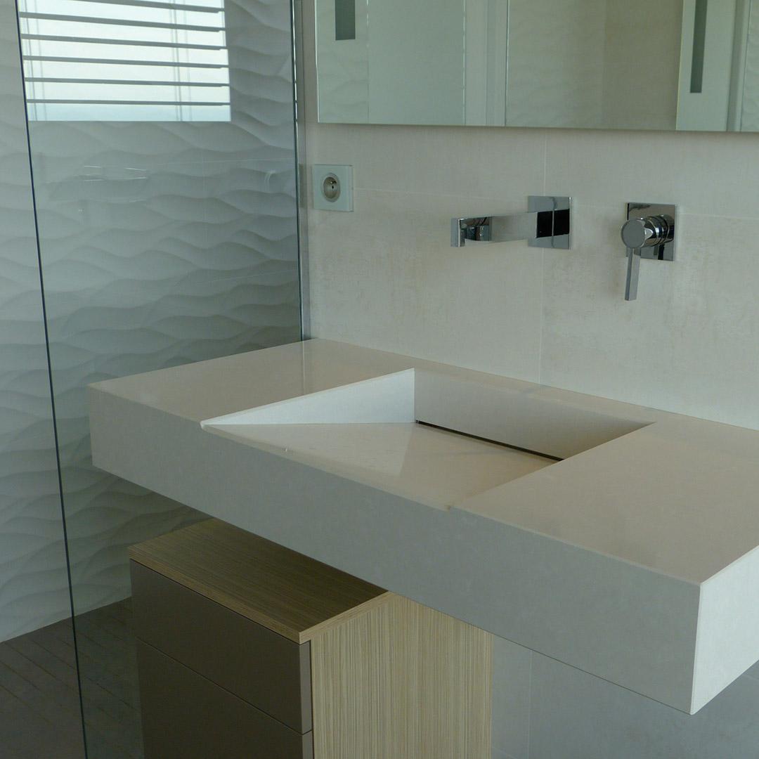 Salles de bain et Composite 1