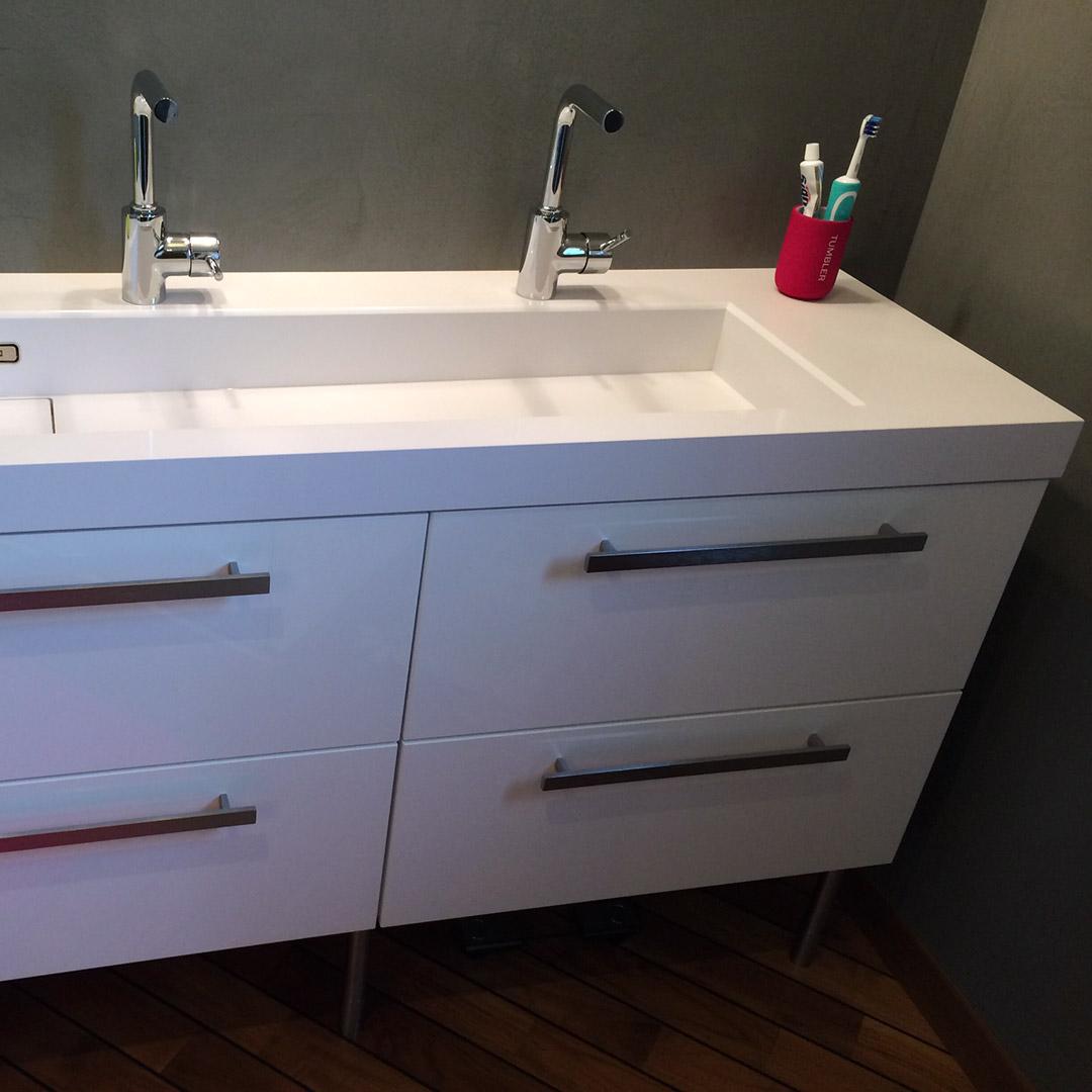 Salles de bain et Composite 2