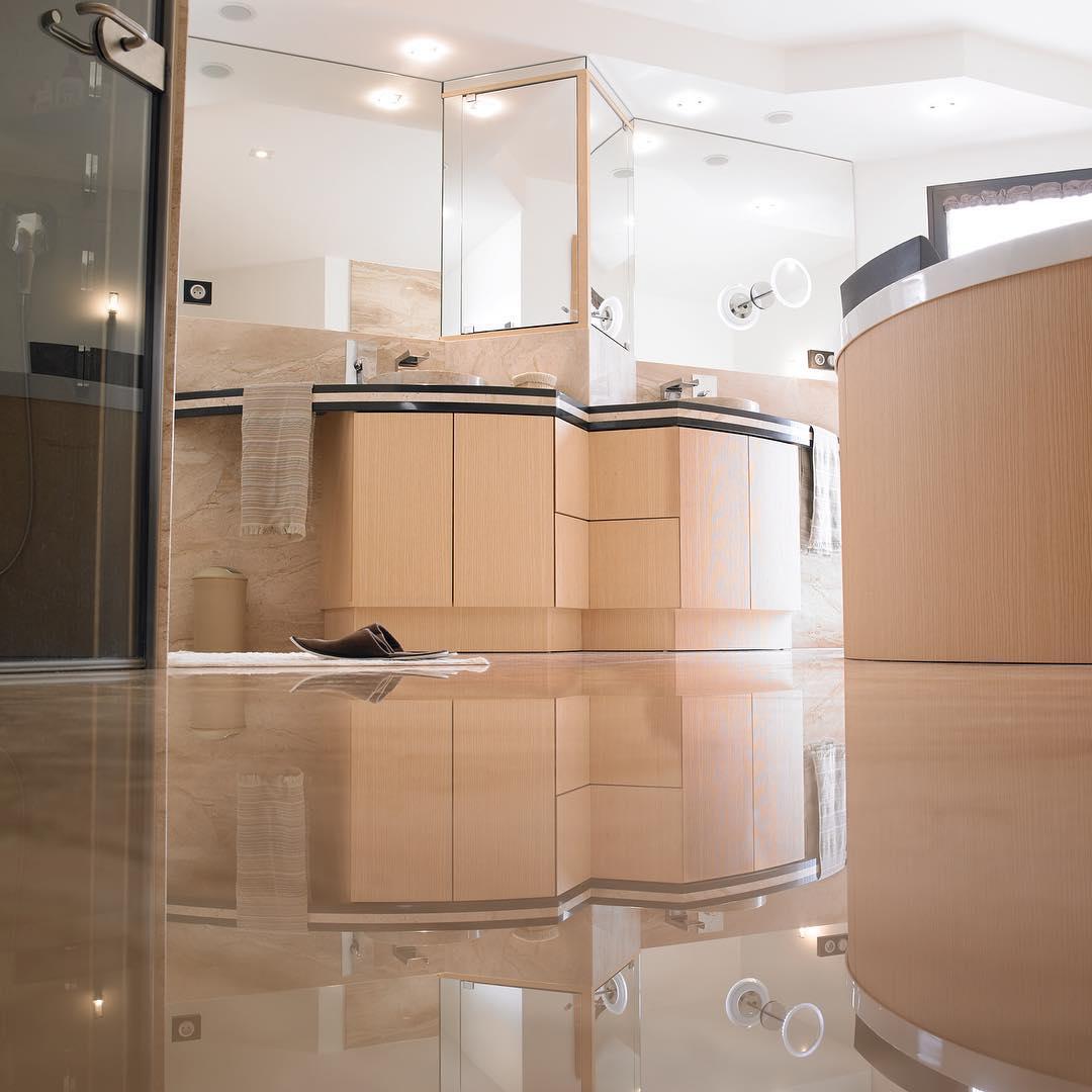 Salles de bain et Granit 1