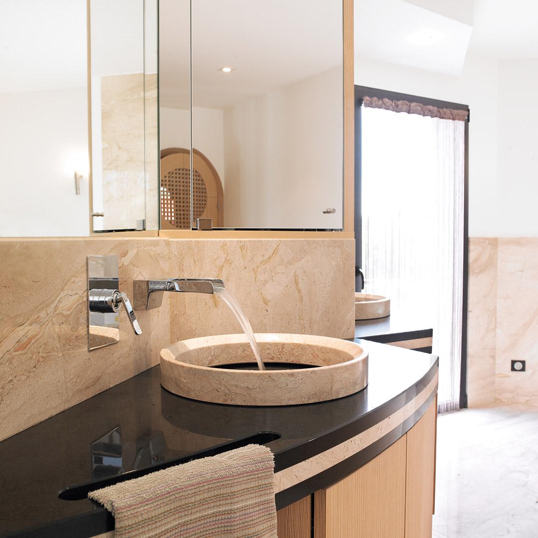 Salles de bain et Granit 2