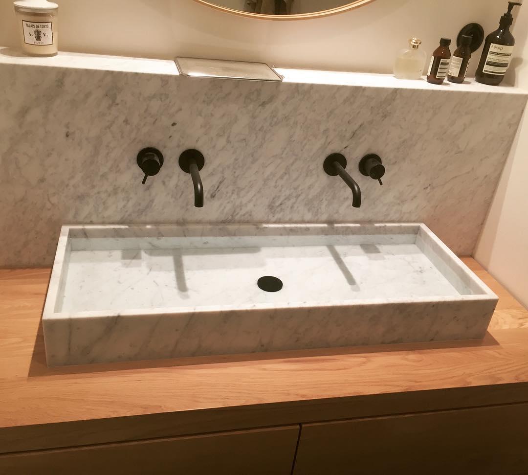 Salles de bain et Marbre 1